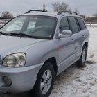 Hyundai Santa Fe 2.7AT, 2007, 352000км