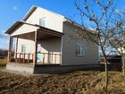 Изображение в Загородная недвижимость Загородные дома Продажа домов в калужской области без посредников в Наро-Фоминске 3400000