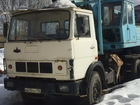 Фото в Авто Спецтехника Продается Экскаватор планировщик МАЗ 303532 в Наро-Фоминске 490000