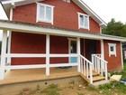 Смотреть фото  купить дом в подмосковье недорого в деревне для пмж без посредников 38752234 в Наро-Фоминске