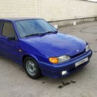 ВАЗ 2114 Samara 1.5МТ, 2004, 236788км