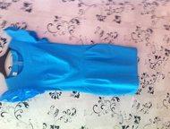 Продам платье р 42 Продам платье размер 42. Состояние хорошее.