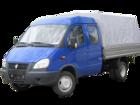 Фото в Авто Транспорт, грузоперевозки Переезды, вывоз мусора, стройматериалов. в Нефтеюганске 1