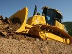 Фотография в   Возведения насыпи  Разработки грунта  Корчевание в Нефтеюганске 1003