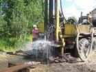 Фото в   Осуществляем бурение скважин на воду под в Нефтеюганске 1000