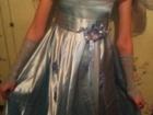 Увидеть foto  Продам платья голубое и розовое 34614030 в Нефтекамске