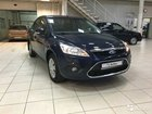 Ford Focus 1.8МТ, 2008, 135000км