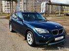 BMW X1 2.0AT, 2013, 56000км