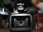Новое фото  Отличная FULL HD профессиональная видеокамера SONY HXR-NX5E с полным доп, комплектом 39170940 в Невинномысске