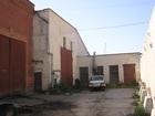 Скачать бесплатно изображение  Нежилые здания и сооружения в Ишиме 66464410 в Ишиме