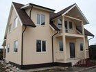 Уникальное изображение  строим дома по сип технологии 32672577 в Нижнекамске