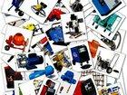 Фото в Строительство и ремонт Разное Затирочные машины, диски, комплекты лопастей в Нижнекамске 0