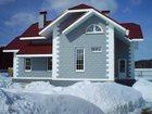 Увидеть фотографию Строительство домов Строительство домов из пеноблока, газаблока, теплоблока 34057516 в Казани