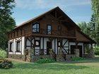 Новое фотографию Строительство домов Проектирование частных загородных домов, Услуги частного архитектора, 34057683 в Казани