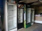 Фото в Бытовая техника и электроника Холодильники Продам несколько холодильных шкафов в рабочем в Нижнекамске 9000