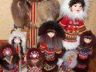 Смотреть фото  Авторские куклы ручной работы 32389124 в Нижневартовске