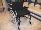Увидеть фотографию Разное Инвалидное кресло с ручным приводом 34362695 в Нижневартовске