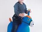Увидеть foto  Надувная лошадка 34857652 в Нижневартовске