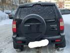 Фото Chevrolet Niva Нижневартовск смотреть