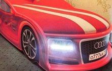 Новинка, Кровать-машина Audi A6 в Нижневартовске