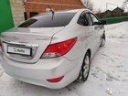 Hyundai Solaris 1.6AT, 2012, 160000км