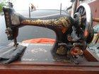 Просмотреть foto Антиквариат Продам, машинка зингер, НЕДОРОГО 32809340 в Нижнем Новгороде