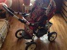 Фотография в Для детей Детские коляски Продам детскую коляску-трансформер, 3 в 1. в Нижнем Новгороде 9000