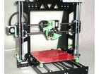 ���� � ���������� ��������, ��������� 3D ������� Prusa i3 PRO Steel � ������������� � ������ ��������� 29�900