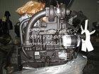 Изображение в Авто Автозапчасти Дизельный двигатель Д245. 12С-231М с картером в Владимире 344375