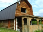 Изображение в   Продаю новую 2-х этажную баню в с. Хвощевка в Богородске 2300000