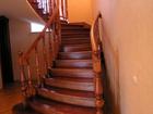 Фото в   Проектируем, изготавливаем лестницы для дома в Нижнем Новгороде 35000