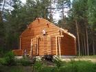 Скачать бесплатно foto Земельные участки Участок в сосновом бору лес в собственность живописная природа 34342385 в Нижнем Новгороде