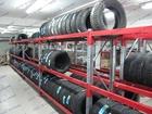 Смотреть фото Прочее оборудование Стеллажи металлические для шин, колес, дисков 34471339 в Нижнем Новгороде
