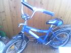 Скачать бесплатно foto  детский велосипед 34765935 в Нижнем Новгороде