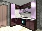 Смотреть изображение Производство мебели на заказ Кухни на заказ (массив, пластик, пленка) 35063046 в Нижнем Новгороде