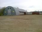 Скачать фото Коммерческая недвижимость Сдам или продам ангар 533м2 с кран-балкой + тер-я 1250м2 в г, Богородск 35652783 в Нижнем Новгороде