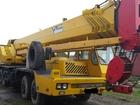 Скачать бесплатно фото  Автокран колесный кран TADANO-650E грузоподъемность 65 тонн 36313253 в Новосибирске