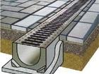 Скачать бесплатно изображение Ландшафтный дизайн Лоток водоотводной бетон- общего назначения, 36566456 в Нижнем Новгороде