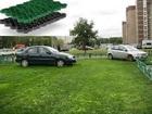 Фотография в Строительство и ремонт Ландшафтный дизайн Газонная решетка- ЭКОПАРКОВКА.   Газонная в Нижнем Новгороде 165
