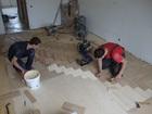 Изображение в Строительство и ремонт Ремонт, отделка Компания Parquet Marinin осуществляет работы в Нижнем Новгороде 550