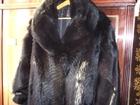 Увидеть фото Женская одежда продаётся натуральная шуба 37948264 в Нижнем Новгороде