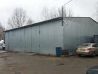 Изображение в Недвижимость Коммерческая недвижимость Сдается в аренду отдельно стоящий холодный в Нижнем Новгороде 20000