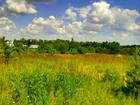 Изображение в Недвижимость Земельные участки Продажа земельного участка, 12 соток, в пос. в Нижнем Новгороде 1300000
