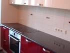 Свежее фото Кухонная мебель Столешницы из гранита, мрамора и кварцита 38465605 в Нижнем Новгороде