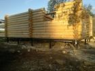 Смотреть фото Строительство домов Свайно винтовой фундамент быстро 39315354 в Нижнем Новгороде