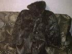 Свежее foto Женская одежда Шуба из нутрии натуральная 49900866 в Нижнем Новгороде