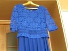 Уникальное foto  Продаю платье женское, размер 48, Длина ниже колена, 59185873 в Нижнем Новгороде