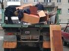 Уникальное фотографию Ремонт, отделка Вывоз и утилизация строительного мусора 62971258 в Нижнем Новгороде