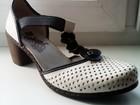 Уникальное фотографию Женская обувь Продам летние женские туфли 66493590 в Нижнем Новгороде