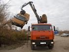 Новое изображение  Вывоз автомобилей на металлолом, 68627225 в Нижнем Новгороде